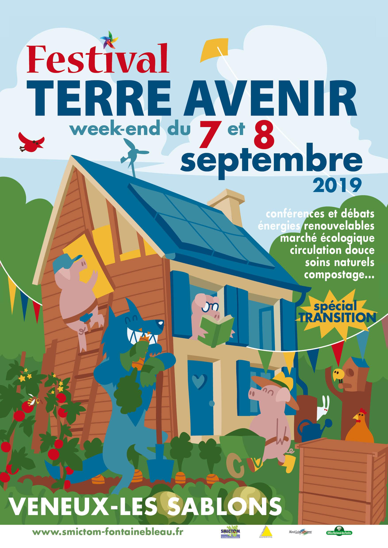 Festival Terre Avenir 2019